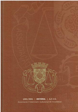 4396 Historial [da] Associação Comercial e Industrial de Gondomar :