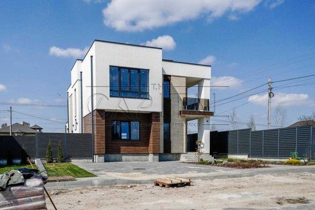 Продажа 2 этажного дома в Ходосовке, Обуховский район