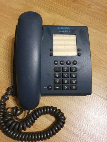 Telefon stacjonarny biurowy Simens euroset 805 S