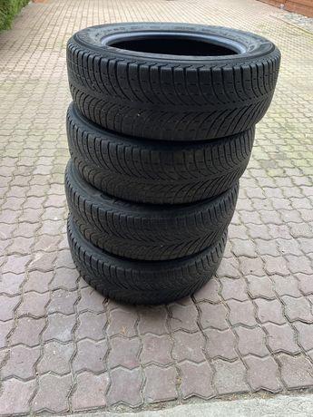 Michelin LATITUDE Alipin 235/60 R18