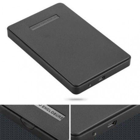 Caixa Externa USB para disco SATA 2.5
