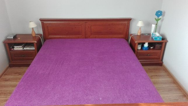 Łóżko 160x200 Kent BRW