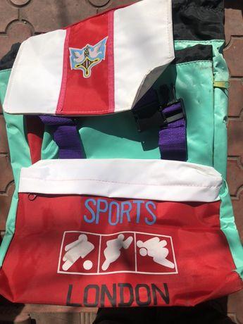 Продам рюкзак спортивный новый
