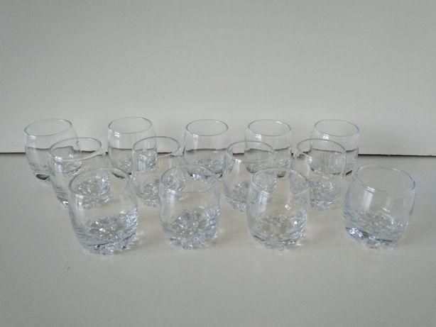 чарки рюмки стопка стекло 13 штук