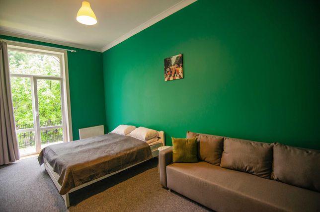 Friends Hostel Lviv Rustaveli st. - Приватні кімнати в хостелі