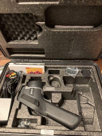 FLIR E40bx kamera termowizyjna