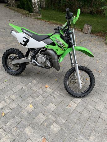 Kawasaki Kx65 super stan