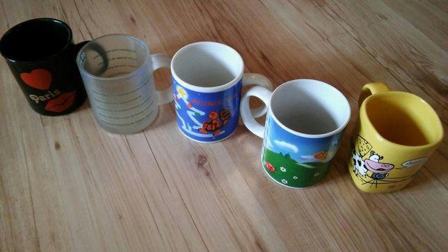 sprzedam kubki ceramiczne