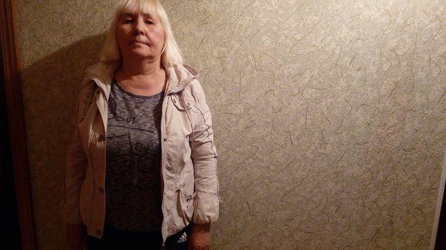 Курточка ветровка на женщину 48-50 р идеальное состояние
