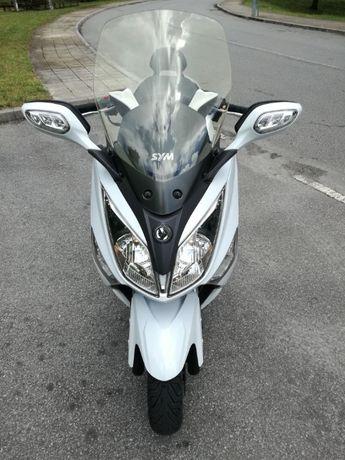 Scooter SYM GTSi