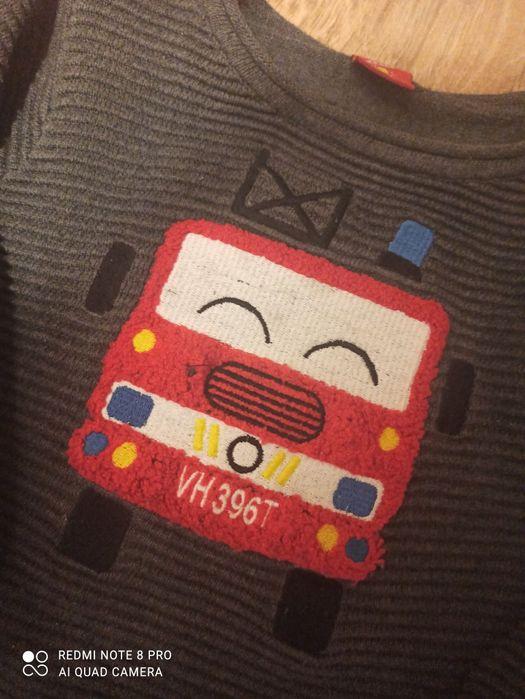 Sweter rozmiar 92 Pełczyce - image 1