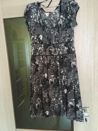 Sukienka dziewczęca orsay 36