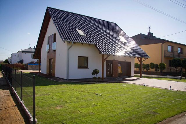 Dom z pompą ciepła- nie płać za ogrzewanie i ciepła wodę