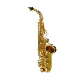 Saksofony altowe SE-710-L Stewart Ellis Pro Series