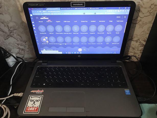 HP G3 8gb 240ssd