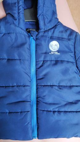 Курточка демисезонная, Inextenso, 92см