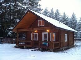 Продам дом из деревянного сруба