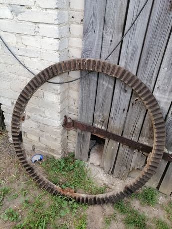 Wieniec beteniarki średnica wewnętrzna 90cm
