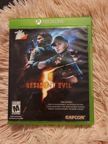 Redident Evil 3 na xbox One
