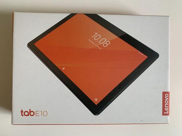 TABLET Lenovo Tab E10 LTE SIM WI-FI 2/16GB black