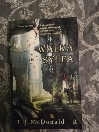 Książki fantasy różne