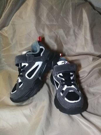 Кроссовки для мальчика серые кроссовки замшевые кроссовки