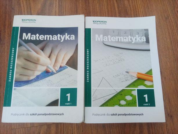 Matrmatyka 1 Operon zakres rozszerzony