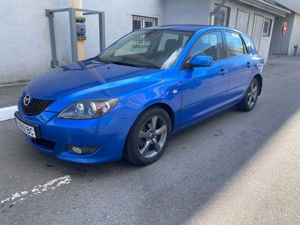 Продам Mazda 3 2004