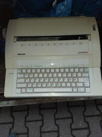 Maszyna do pisania olimp