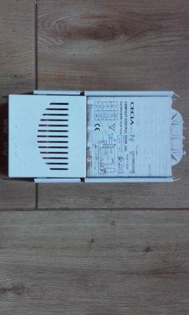 układ zasilający HPS 600W/6,2A