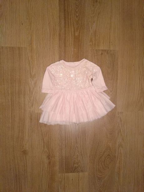 Платье M&S Next 3-6 месяцев