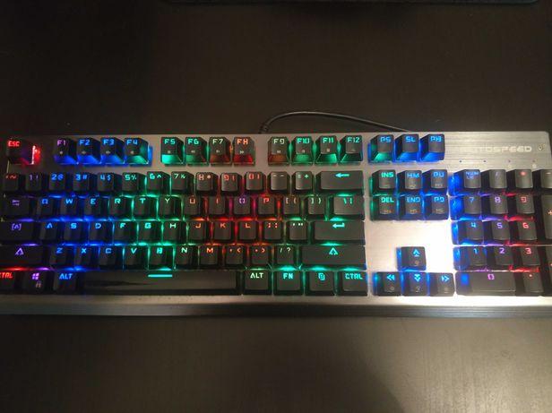 Клавиатура Motospeed CK108