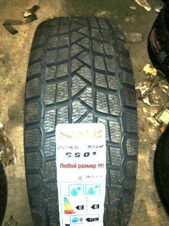 Зимние шины резина 225/60 R17 Maxxis PRESA SS-01 SUV ICE 2256017 65 55