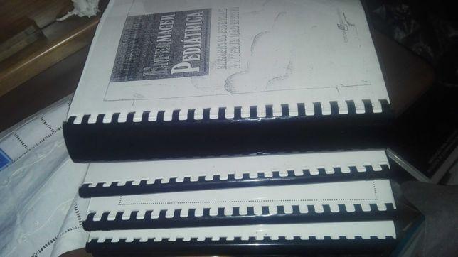 Livros de licenciatura e Especialidades