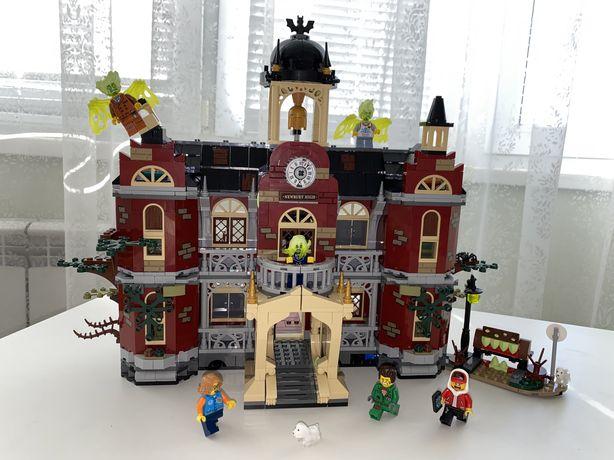 """Конструктор Lego Hidden side """"Школа с привидениями в Ньюбери»"""