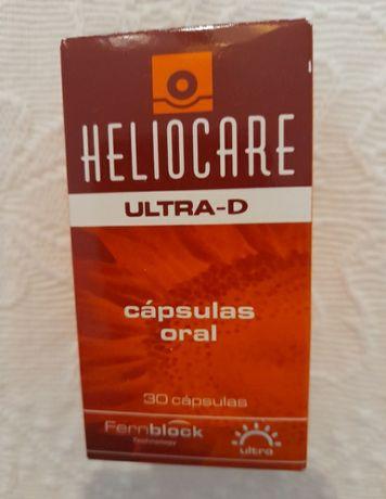 Héliocare Ultra-D 30 cápsulas SELADO