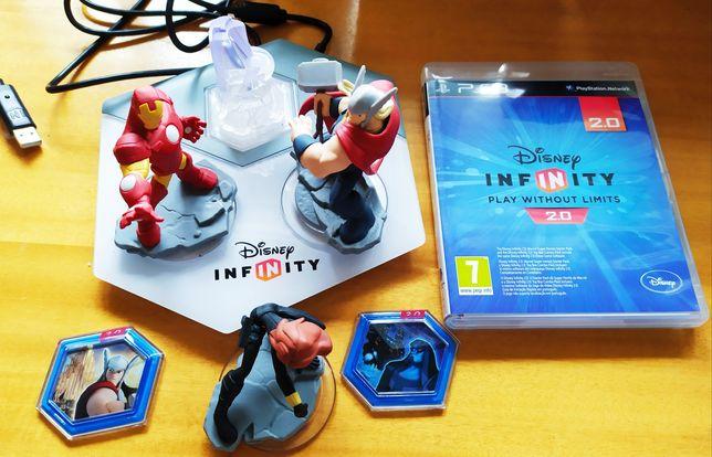 Infinity 2.0 PS3