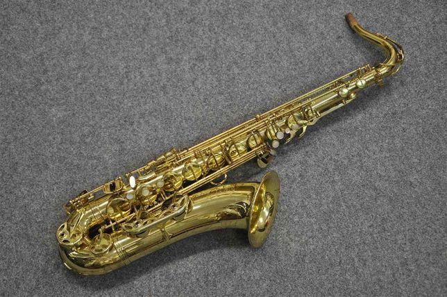SELMER SERIE III - saksofon tenorowy - gwarancja