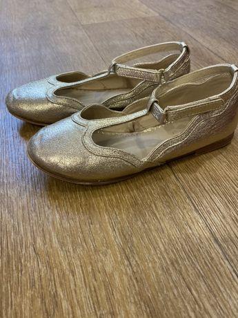 Туфельки,балетки зара
