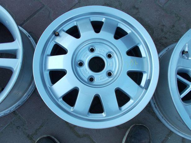 Felga aluminiowa AUDI 5x112 6Jx15H2 ET45 Nr.202