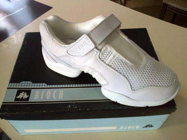 Sneakers marca : Bloch e sansha