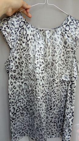 Кофта блуза блузка 36 р.