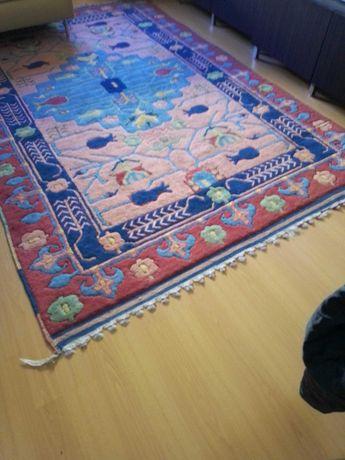 Carpete Turca como nova