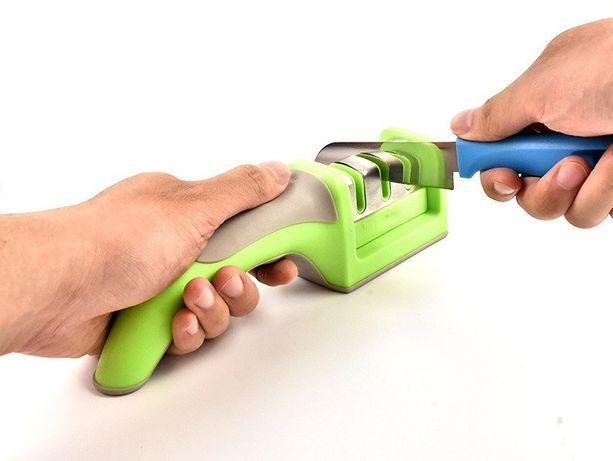 Точилка для ножей Sharpener
