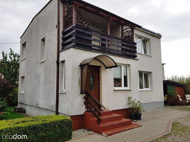 Dom 140 m2 pod Włocławkiem
