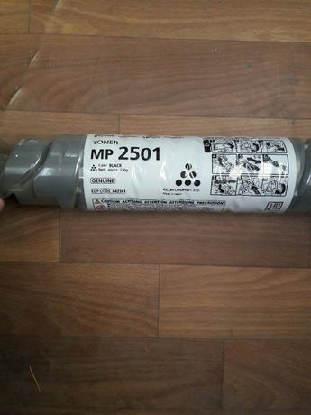 Тoнер туба Ricoh MP2501 black