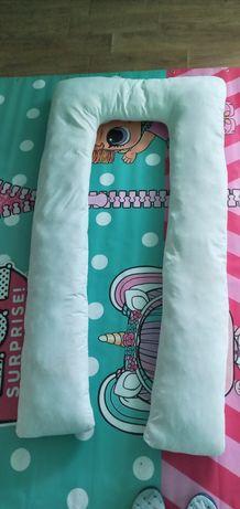 Подушка для беременных,подушка для вагітних