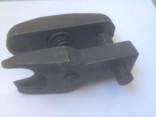 Съемник рулевых тяг и шаровых опор каблук «фрезерная работа»