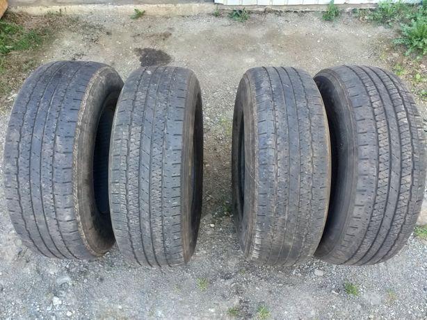 Продам колеса 255×70 r16.