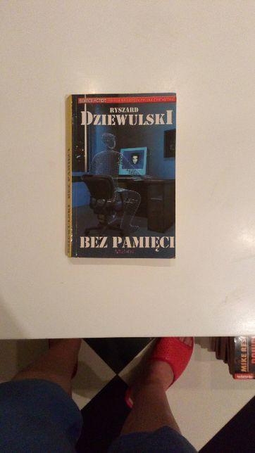 Bez pamięci Rydzard Dziewulski